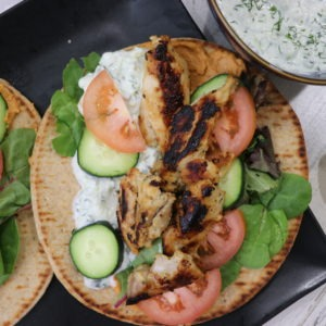 Easy & Quick Homemade Gyros Recipe 3
