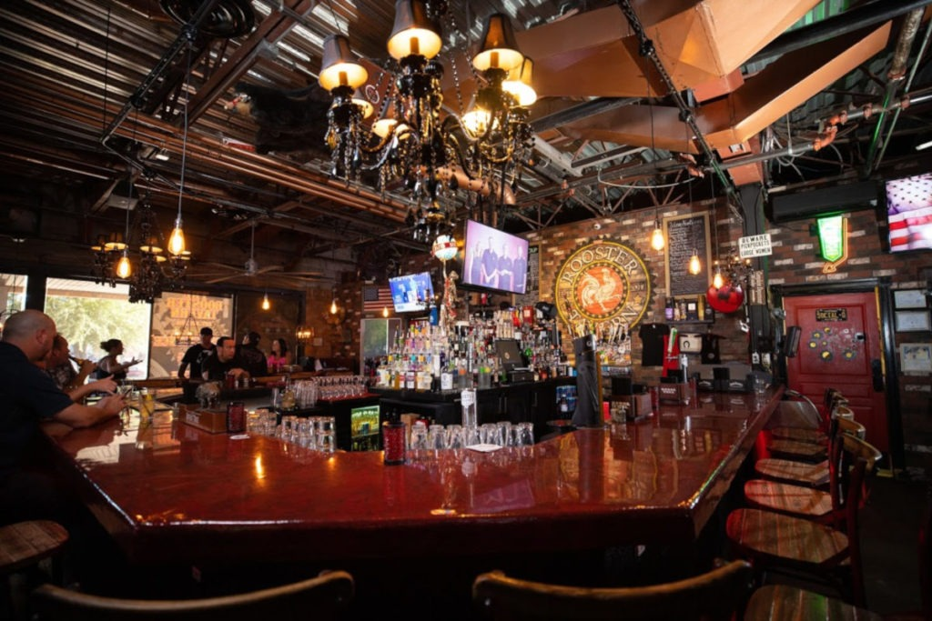 Best dive bars in Phoenix Scottsdale tempe