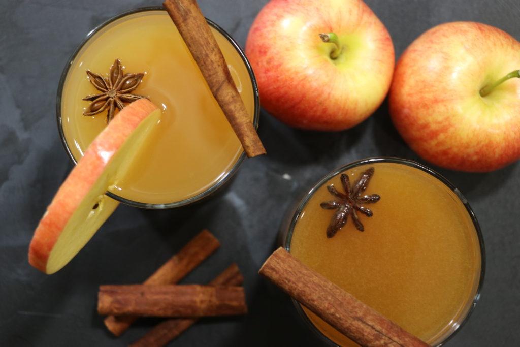 Best Easy Spiked Hot Apple Cider Cocktail 10