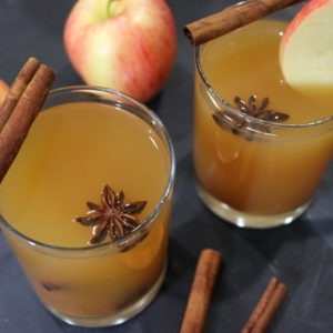 Best Easy Spiked Hot Apple Cider Cocktail 10
