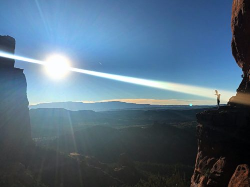 Cathedral Rock Trail Sedona Best Hike Guide
