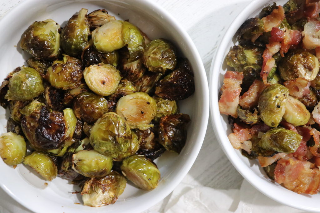 Best Easy Brussel Sprouts Recipe 3