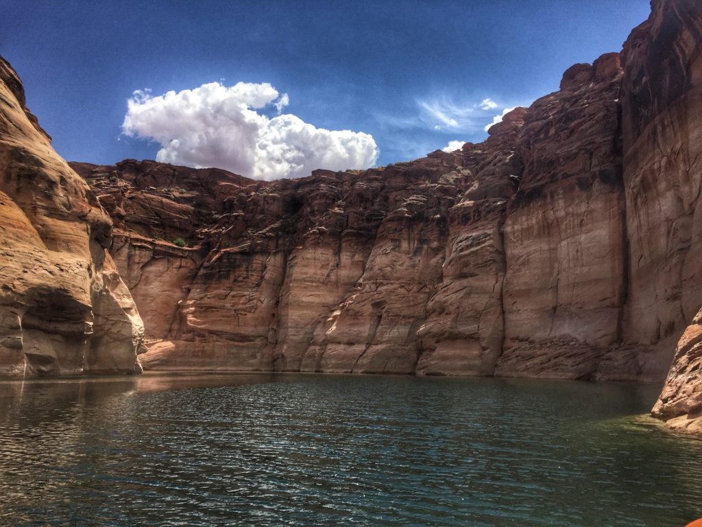 Page Arizona Lake Powell Best Things To Do 2