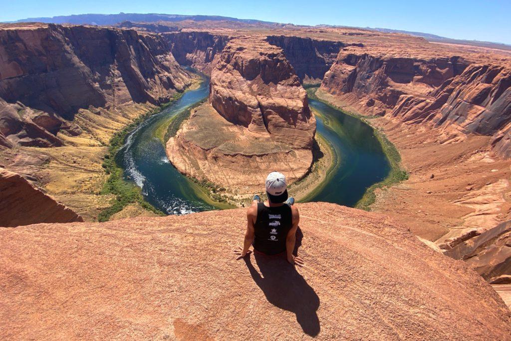 Page Arizona Horeshoe Canyon Best Things To Do