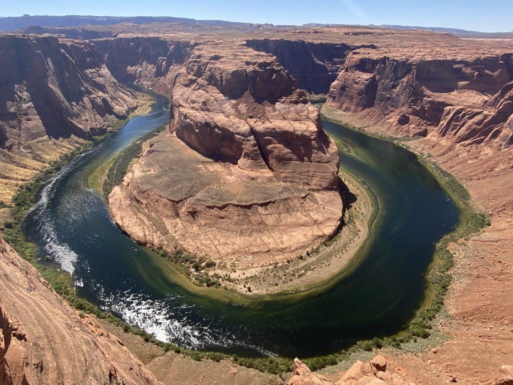 Page Arizona Horseshoe Bend Best Things To Do