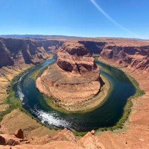 Page Arizona Horeshoe Canyon Best Things To Do