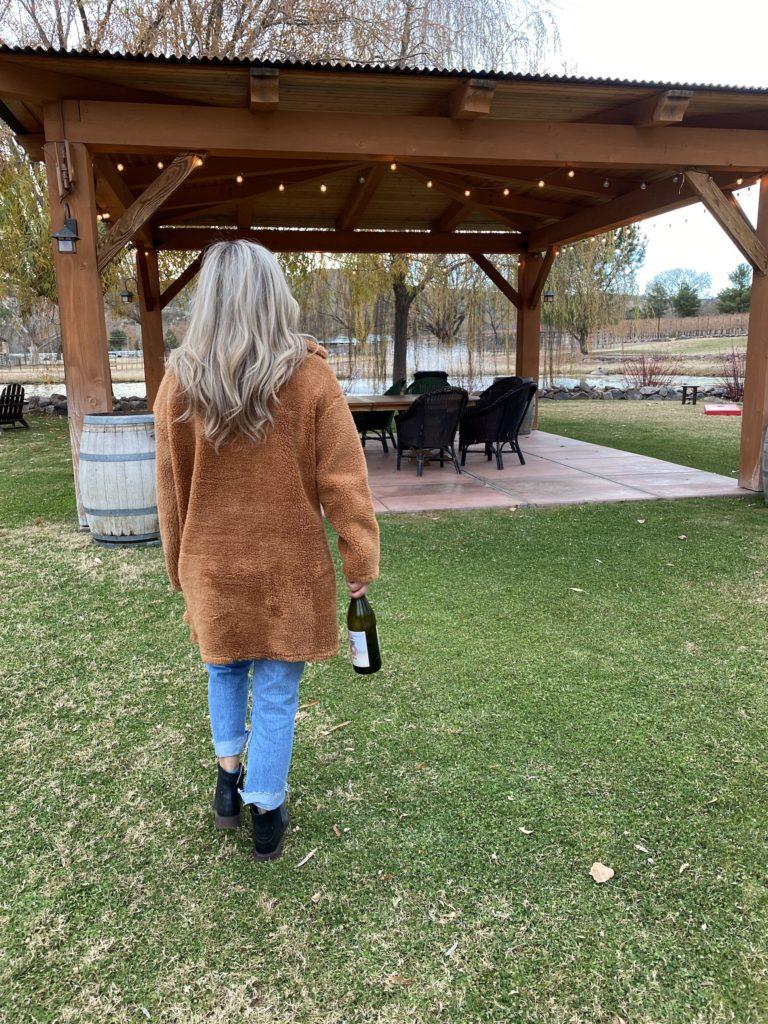 Best Wineries in Sedona DA Ranch 5