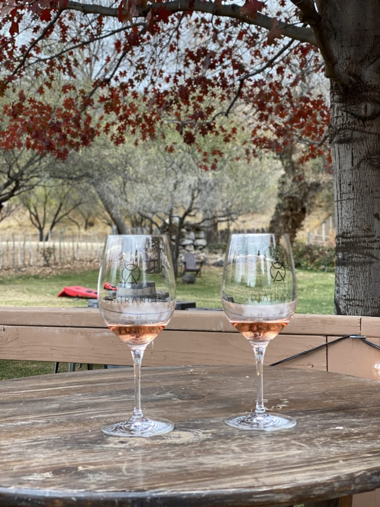 Best Wineries in Sedona