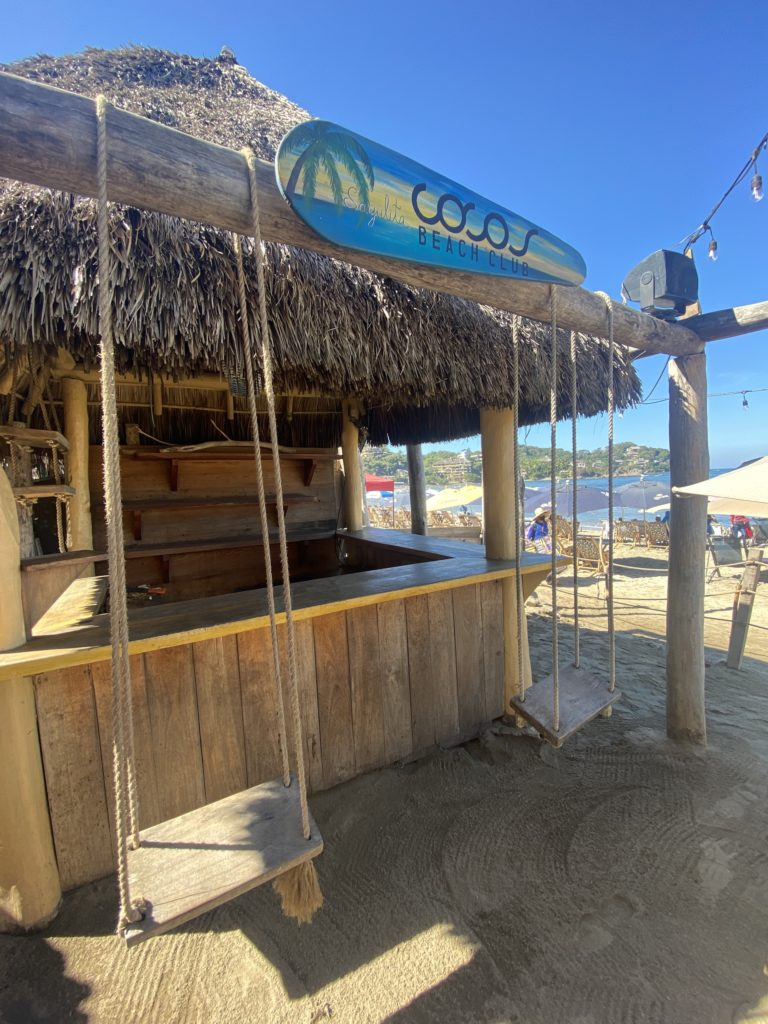 Best bars sayulita