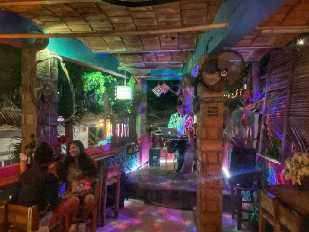 Best bars sayulita