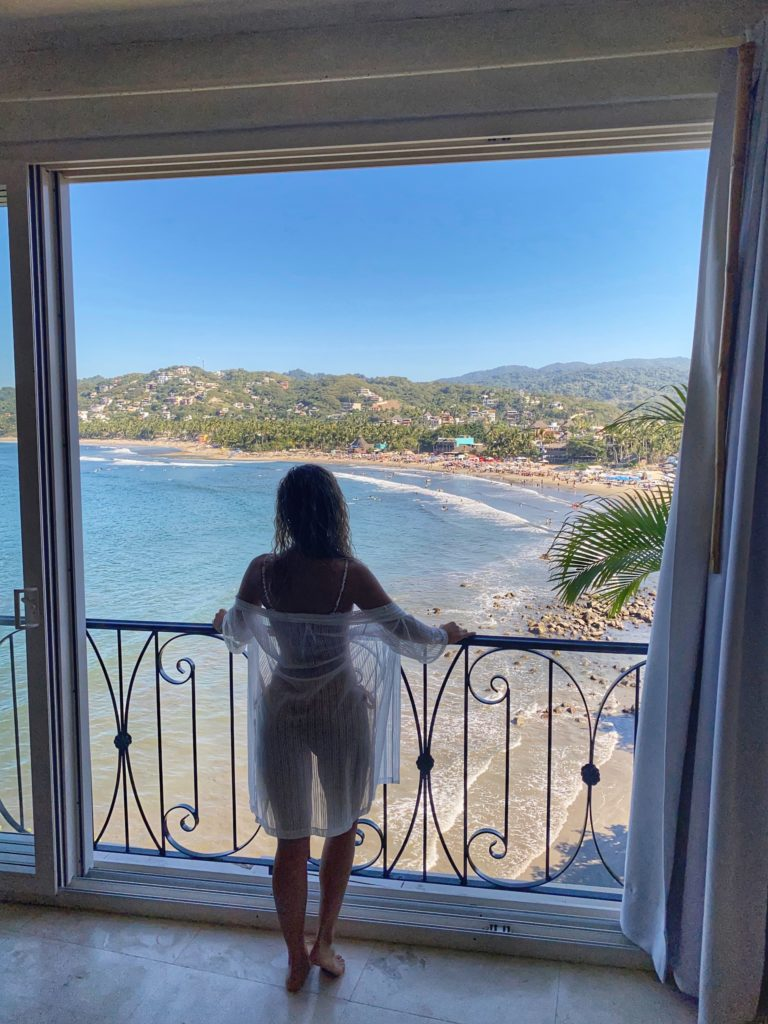 Best place to stay Sayulita Villa Amor