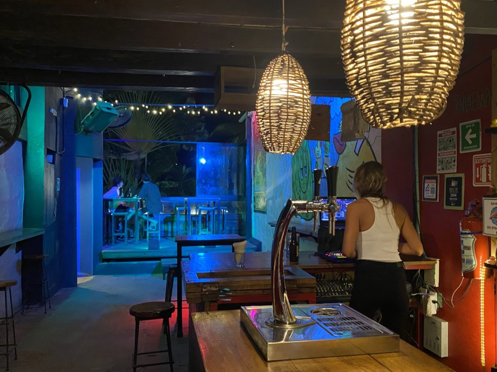 Don Pato's best bars in Sayulita