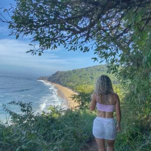 Hike From Sayulita To San Pancho