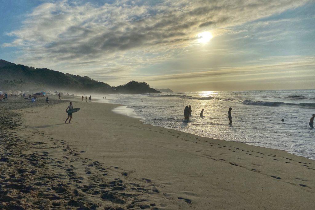 Playa San Pancho Sayulita