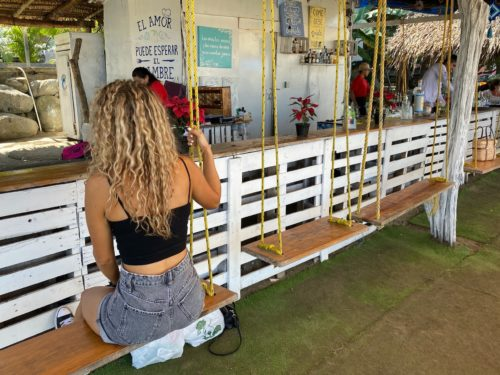 Best bars in Sayulita