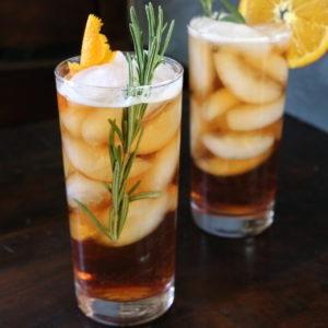 Best Whiskey Iced tea recipe twisted tea 4