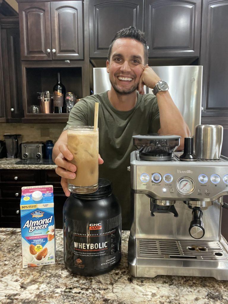 Easy Protein Coffee Recipe