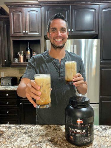 Best easy protein coffee recipe