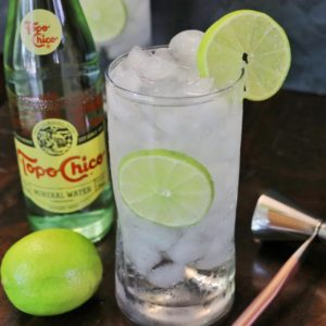 Best Ranch Water Recipe