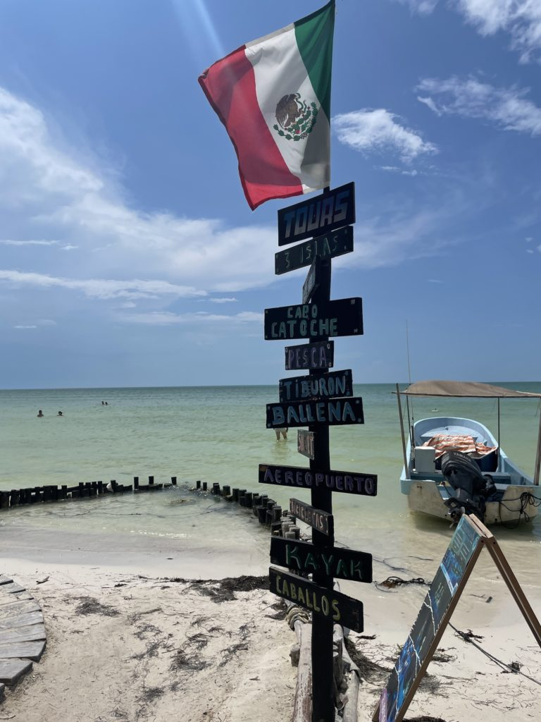 Best things to do in Isla Holbox